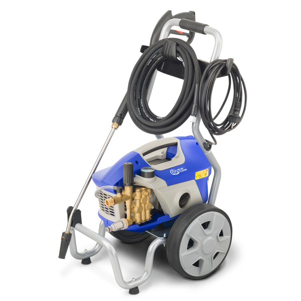 AR Blue AR613K 1900 PSI Pressure Washer With Trolley Cart