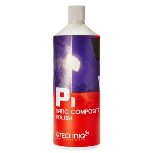 Gtechniq P1 Nano Composite Polish - Gtechniq - Polishes - Car Supplies Warehouse