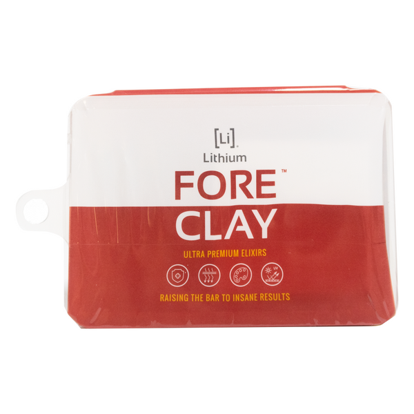 Lithium Fore Clay
