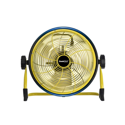 Agilux 16 Inch High Velocity Rechargable Fan