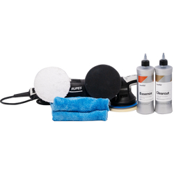 Rupes Bigfoot LHR 15 Mark III Paint Correction Detailer's Kit
