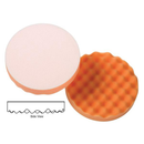 Lake Country Orange Light Cutting Waffle Pro Pad (2068821639237)