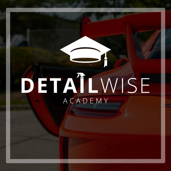 DetailWise Academy Instructional Courses - Car Supplies Warehouse - Event - Car Supplies Warehouse