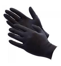 Nitrile Powder Free Gloves - Bold