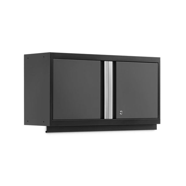 "New Age Bold Series 36"" Wall Cabinet - Car Supplies Warehouse"
