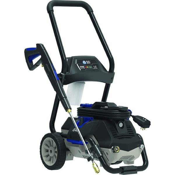 AR Blue Clean MAXX2200 2200 PSI Pressure Washer - AR North America - Pressure Washing - Car Supplies Warehouse