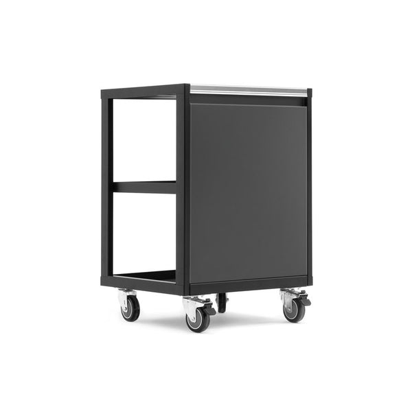 New Age Pro Series Mobile Utility Cart - Car Supplies Warehouse