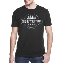 Car Guy Supplies T-Shirt