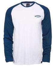 Load image into Gallery viewer, Dickies Long Sleeve Baseball T-Shirt