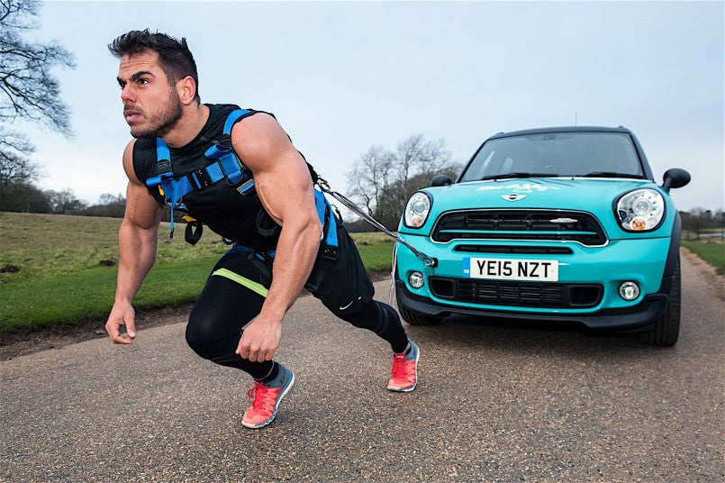 Is Your Car Keeping You Away From Your Fitness Goals?