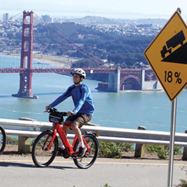 Why you need  Mid drive electric bike in San Francisco ?