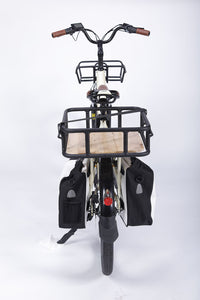 Rear Rack Basket