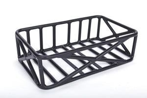 Front Rack & Basket for D-Class Ebike