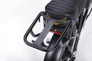Rear Rack for D-Class