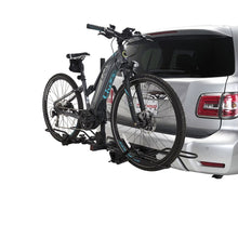 Load image into Gallery viewer, Bicycle rack for cars - Electric Bikes