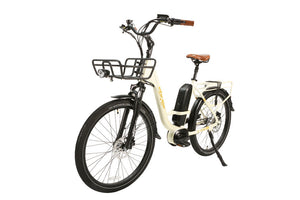 Ariel Rider C-Class Affordable Mid-drive ebike
