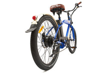 Load image into Gallery viewer, W-Class Electric Cruiser Bike