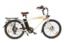 Load image into Gallery viewer, W-Class-Rear-Rack-on-a-white-ariel-rider-side-view ariel rider ebikes