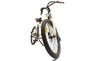 W-Class Electric Cruiser Bike