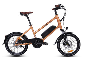 M-Class Urban Electric Bike
