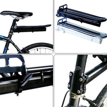 Load image into Gallery viewer, Quick-release Seat Post Rear Rack