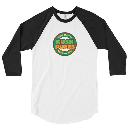 PH 3/4 sleeve raglan shirt