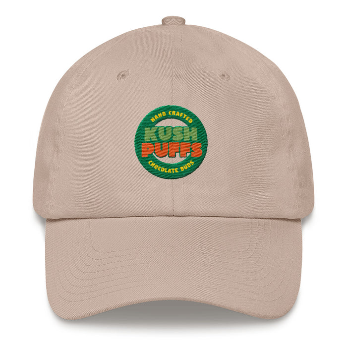 KP Dad hat