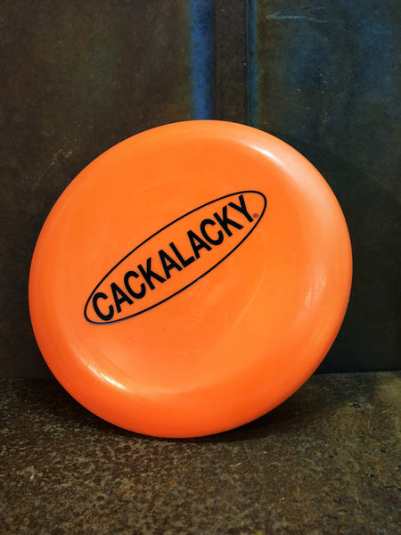Cackalacky® Disc Golf Putter