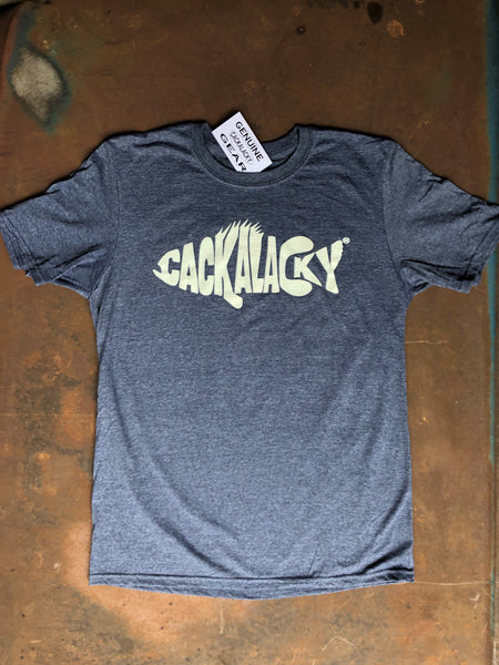 Cackalacky® Largemouth Logo T-Shirt