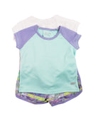 Toddler Girl Dream 3-piece Activewear Set