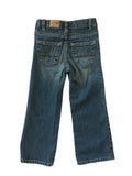 Toddler Boy Classic Denim Jeans