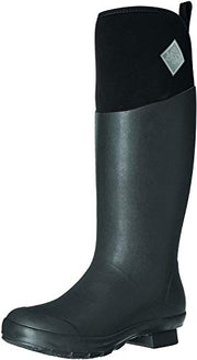 Muck Boot womens Tremont Wellie Tall,black,5 M US