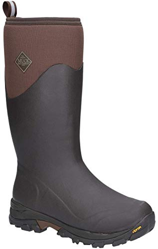 Muck Boot Men's Arctic Ice Tall Insulated Waterproof Winter Boots