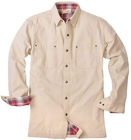 Backpacker Apparel Great Outdoors Shirt Jac