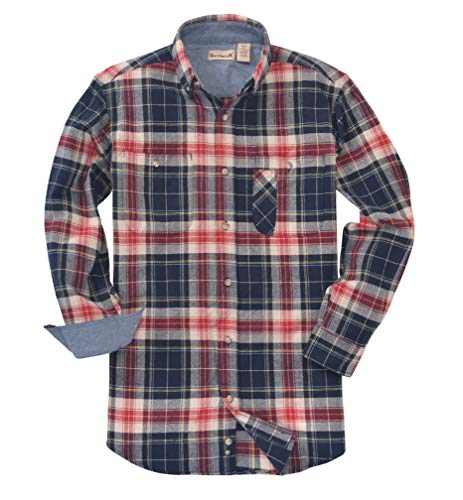 Backpacker Explorer Flannel