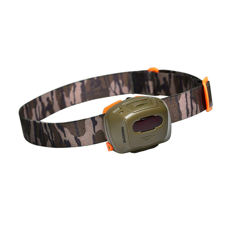 Princeton Tec Tactical Quad LED Headlamp