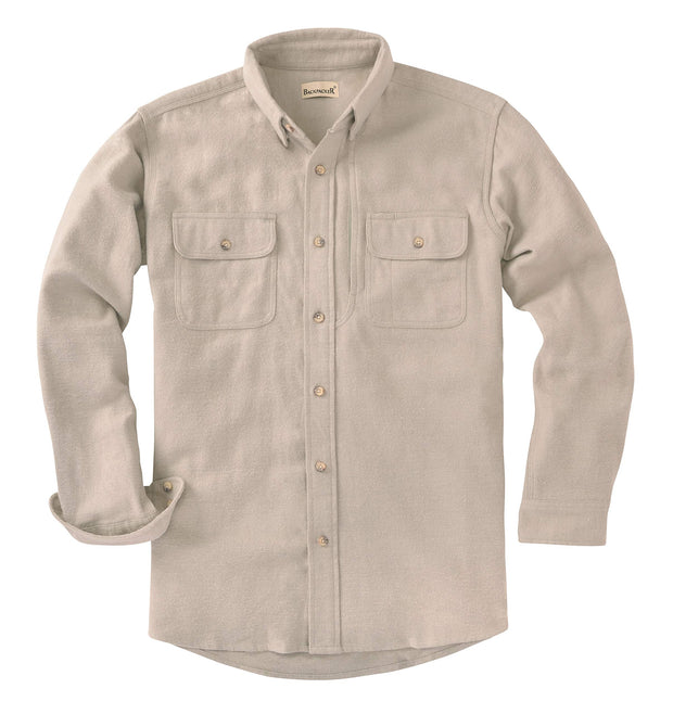 Backpacker Men's Heritage Chamois Shirt