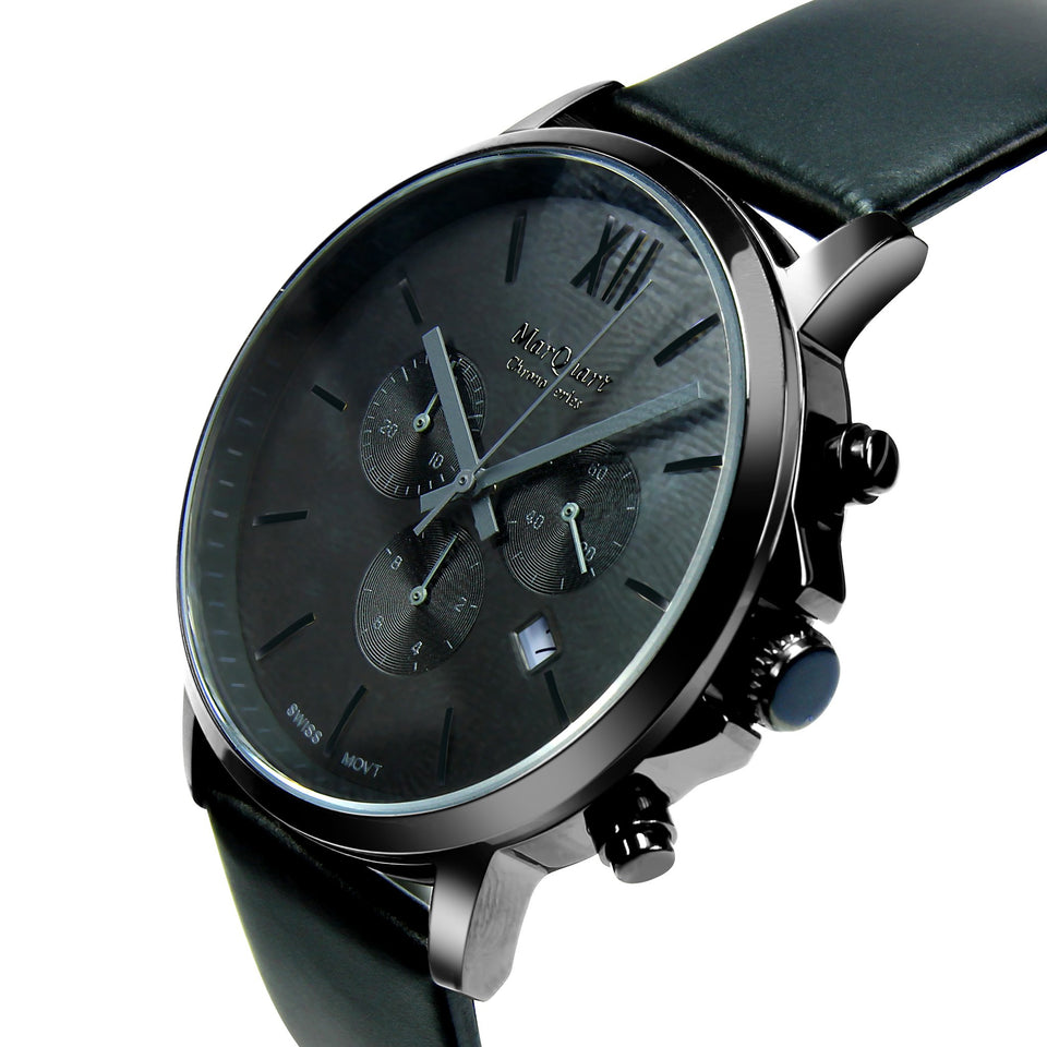 Uhren und Armbanduhren von MarQuart Watches. Wrist watch shop collection.