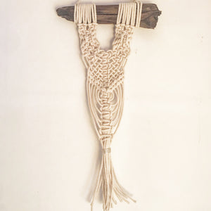 Mermaid Gown Wall Hanging