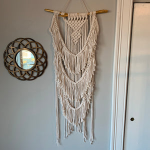 Savannah Wall Hanging
