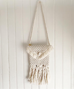 Seashell Shoulder Bag