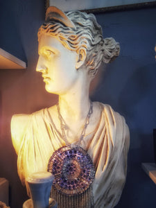 Bust - Diana Of Versailles 23""