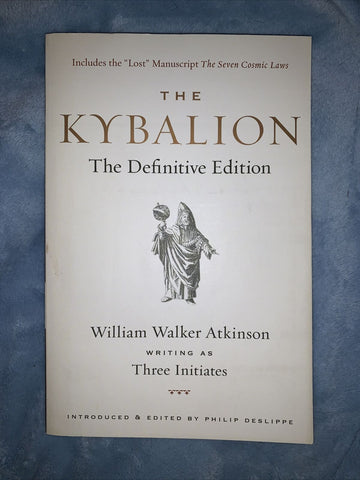 The Kybalion: The Definitive Edition, Paperback, 2011 Edition
