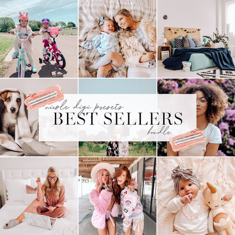 Best Sellers Bundle