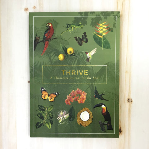 Thrive Journal