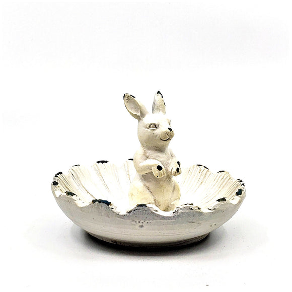 Little Rabbit ring dish