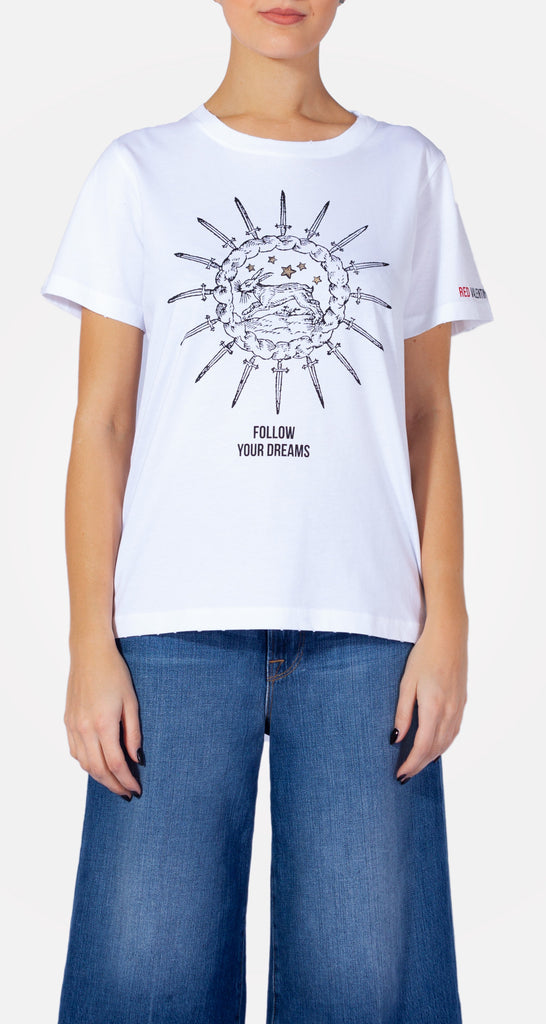 "T-Shirt  ""Blooming Love"""