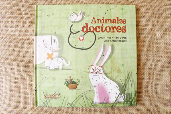 Animales doctores