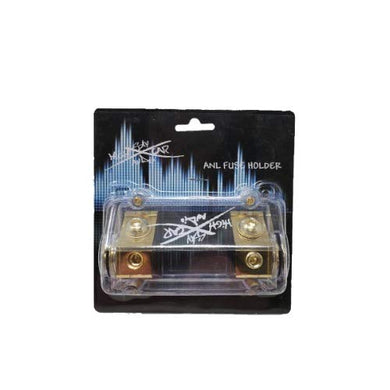 SKY HIGH CAR AUDIO 1/0 WATERPROOF ANL FUSE HOLDER