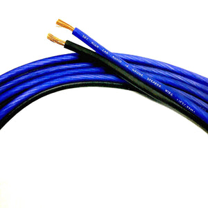 SKY HIGH CAR AUDIO 10 GAUGE SPEAKER WIRE 200FT